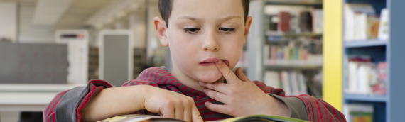 How Speech and Language Affects Your Child's Reading
